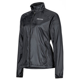 Marmot W's Ether DriClime Jacket Black